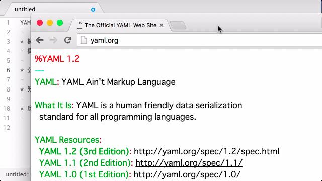 Yaml入門 全11回 プログラミングならドットインストール